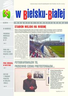 W Bielsku-Białej, 2014, nr6 (278)