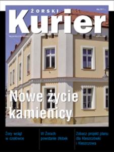 Kurier Żorski, 2011, maj