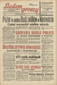 Siedem Groszy, 1938, R. 7, nr 355