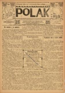 Polak, 1908, R. 4, nr 5