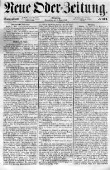 Neue Oder-Zeitung, 1853, No 171