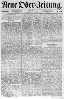Neue Oder-Zeitung, 1853, No 176