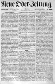 Neue Oder-Zeitung, 1853, No 500