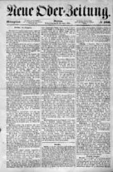 Neue Oder-Zeitung, 1853, No 586