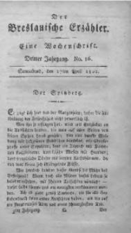 Der Breslauische Erzähler, 1802, Jg. 3, No. 16