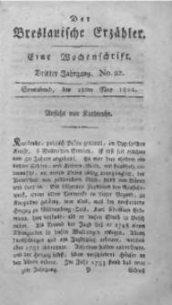 Der Breslauische Erzähler, 1802, Jg. 3, No. 23