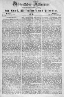Ostdeutsches Athenäum, 1853, No 6