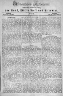 Ostdeutsches Athenäum, 1854, No 24