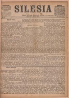 Silesia, 1884, Nry 4, 106, 141-142
