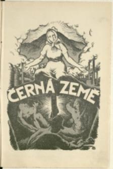 Černá země, 1925/26, Nry 1-10