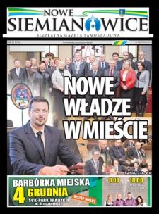 Nowe Siemianowice, 2014, nr21 (159)