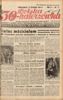 Polska 30-halerzówka, 1934, R. 3, nr 12