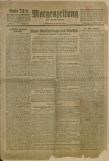Oesterreichische Morgenzeitung und Handelsblatt, 1921, Nry 22, 185, 227-228, 265, 345, 353