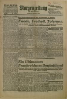 Oesterreichische Morgenzeitung und Handelsblatt, 1936, Nry 351