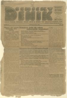 Dělnický deník, 1921, Nr 220
