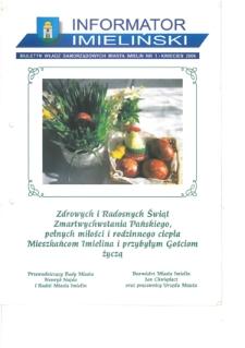 Kurier, 2006, nr1 (1)