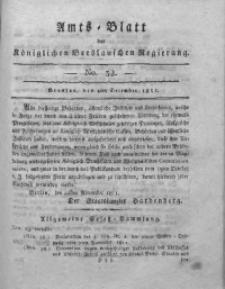 Amts-Blatt der Königlichen Breslauschen Regierung, 1811, Bd. 1, No 32