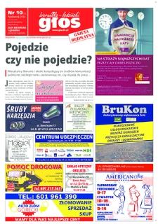 Głos Bieruńsko-Lędziński, 2014, nr10 (12)