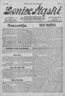 Goniec Śląski, 1921, R. 1, nr 150