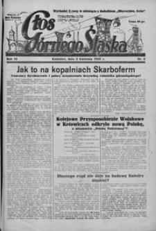 Głos Górnego Śląska, 1932, R. 12, nr 6