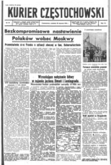 Kurier Częstochowski, 1944, R. 6, nr 25