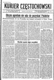 Kurier Częstochowski, 1944, R. 6, nr 34