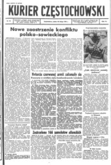 Kurier Częstochowski, 1944, R. 6, nr 49
