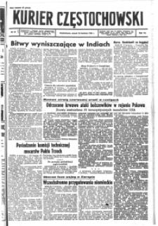 Kurier Częstochowski, 1944, R. 6, nr 91