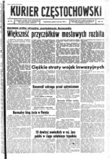 Kurier Częstochowski, 1944, R. 6, nr 135