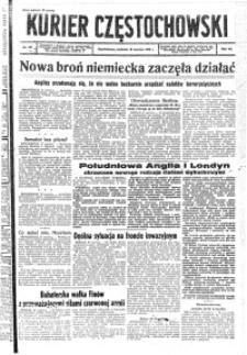 Kurier Częstochowski, 1944, R. 6, nr 143