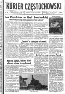 Kurier Częstochowski, 1944, R. 6, nr 181