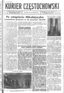 Kurier Częstochowski, 1944, R. 6, nr 282