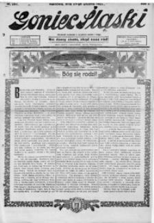 Goniec Śląski, 1921, R. 1, nr 297
