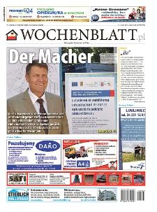 Wochenblatt.pl, 2014, nr 49 (1183)