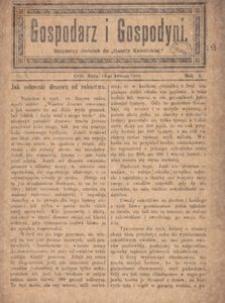 Gospodarz i Gospodyni. 1904, R. 2, nr 7