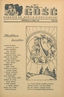 Mały Gość, 1947, R. 17, nr 11