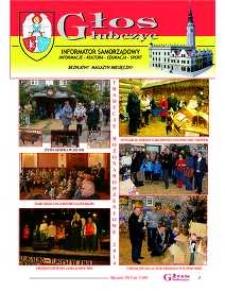 Głos Głubczyc : informator samorządowy : informacje, kultura, edukacja, sport : bezpłatny magazyn miesięczny 2015, nr 1 (260).