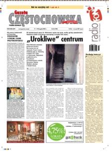 Gazeta Częstochowska, 2005, nr46 (728)
