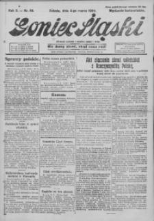Goniec Śląski, 1922, R. 2, nr 52