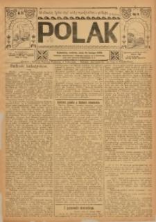 Polak, 1908, R. 4, nr 23