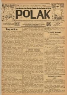 Polak, 1908, R. 4, nr 24