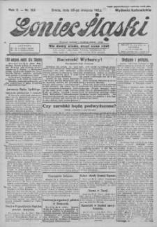 Goniec Śląski, 1922, R. 2, nr 199