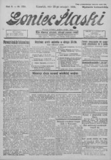 Goniec Śląski, 1922, R. 2, nr 224