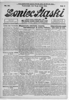 Goniec Śląski, 1923, R. 3, nr 64
