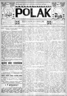 Polak, 1908, R. 4, nr 43