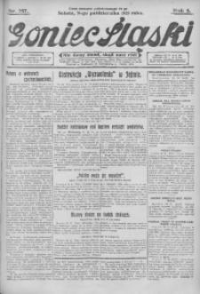 Goniec Śląski, 1925, R. 5, nr 257