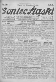 Goniec Śląski, 1925, R. 5, nr 261