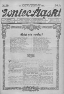 Goniec Śląski, 1925, R. 5, nr 310