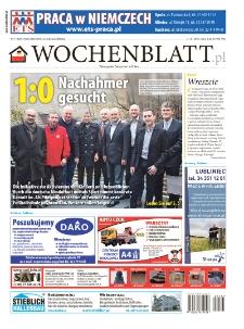 Wochenblatt.pl, 2015, nr 1 (1187)