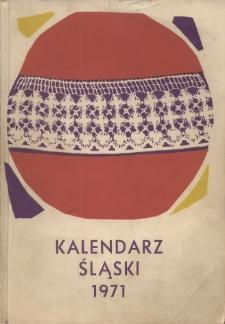 Kalendarz Śląski, 1971